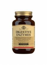 Solgar Digestive Enzymes (100 Tablets)