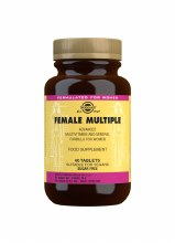 Solgar Female Multiple (60 Tablets)