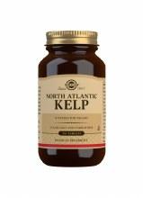 Solgar North Atlantic Kelp (250 Tablets)