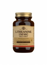 Solgar L-Theanine 150Mg Free Form (30 Capsules)