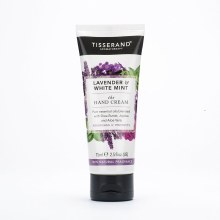 Tisserand Lavender Blend Hand & Nail Cream 75ml