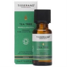 Tisserand Tea Tree Oil 20ml