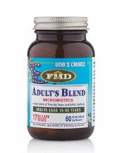 Udo`s Choice Adult`s Blend 60 Capsules