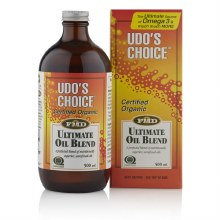 Udo`s Choice Ultimate Oil Blend 500ml