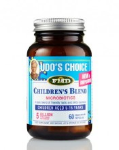 Udo`s Choice Children`s Blend 60 Capsules