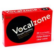 Kestrel Vocalzone Throat Pastilles (24 Pastilles)