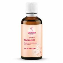 Weleda Mother Nursing Oil