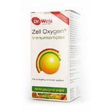 Dr. Wolz Zell Oxygen Immunkomplex 250ml