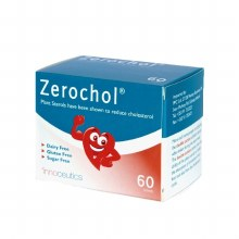 Zerochol (60 Tablets)