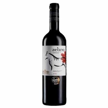 'Zebro' Vinho Regional Alentej