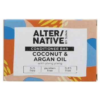Alter/native Hair Cond Bar Coc