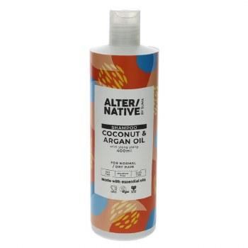 Alter/native Shampoo Coconut