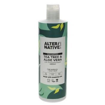 Alter/native Shampoo Tea Tree