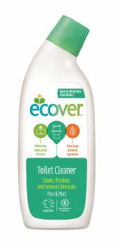 Ecover Toilet Clean Pine Mint