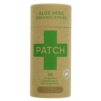 Patch Biodeg Bam Plaster Aloe