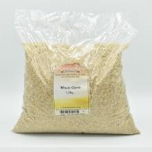 Wheat Germ 1250g