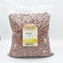 Peanuts 2500g