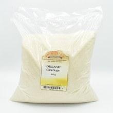 Fairhaven Organic Cane Sugar