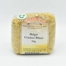 Bulgar Cracked Wheat 500g