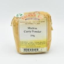 Curry Powder Madras 250