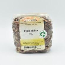 Pecan Halves 250g