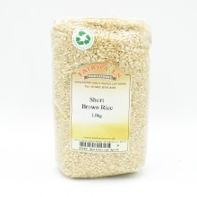 Short Brown Rice 1000g