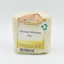 Almonds Ground 250g