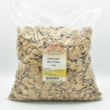 Malted Bran Flakes Org 1250g