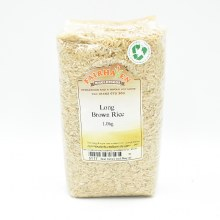 Long Brown Rice  1000g