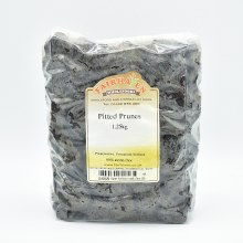 Prunes Pitted 1250g