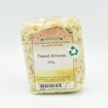 Almonds Flaked 250g