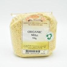 Millet Grain Org 500g