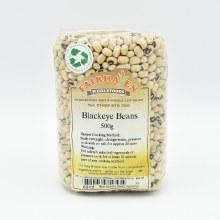 Blackeye Beans Dry 500g