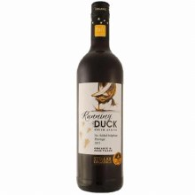 Running Duck Pinotage