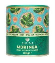 Moringa Superleaf Powder
