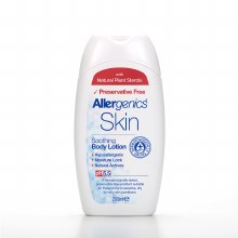Allergenics Skin Lotion