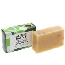 Alter/native Soap Bergamot