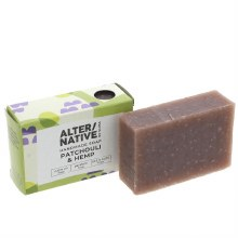 Alter/native Soap Patchouli