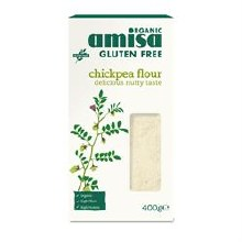 Amisa Chick Pea Flour