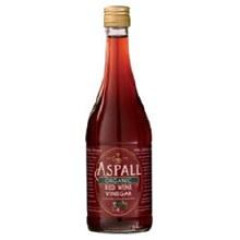 Aspall Org Red Wine Vinegar