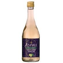Aspall Og White Wine Vinegar