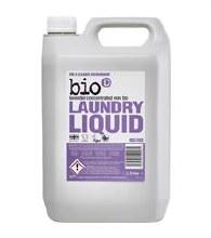 Bio D Laundry Liquid Bulk