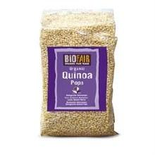 Biofair Org Ft Quinoa Pops