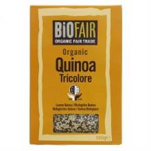 Biofair Org Ft Tricolor Quinoa