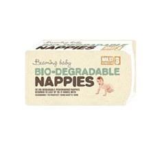 Beaming Baby Nappy - Maxi
