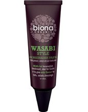 Biona Org Wasabi Style Paste