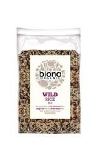 Biona Organic Wild Rice Mix