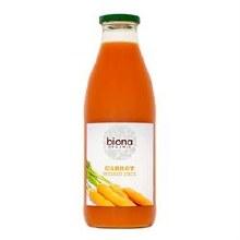 Biona Carrot Juice