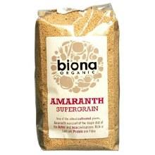 Biona Amaranth Seeds Organic