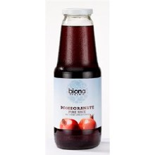 Biona Pomegranate Juice